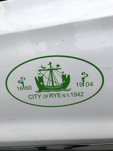 City of Rye Insignia